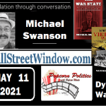 Ochelli Effect: Hype Gasoline Crypto Political – Mike Swanson (05/14/2021)