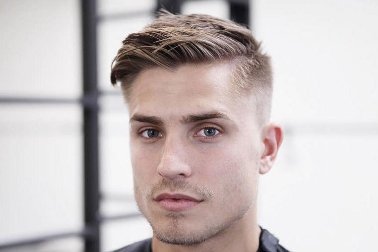 New 101 Best Men's Haircuts Hairstyles For Men 2019 Guide Ideas With Pictures