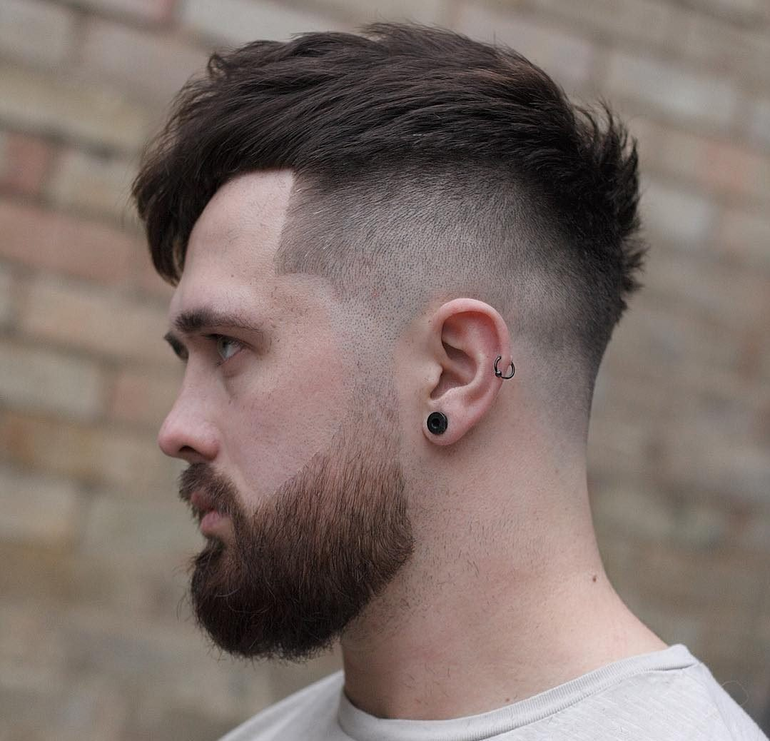 New Good Haircuts For Men 2019 Guide Ideas With Pictures