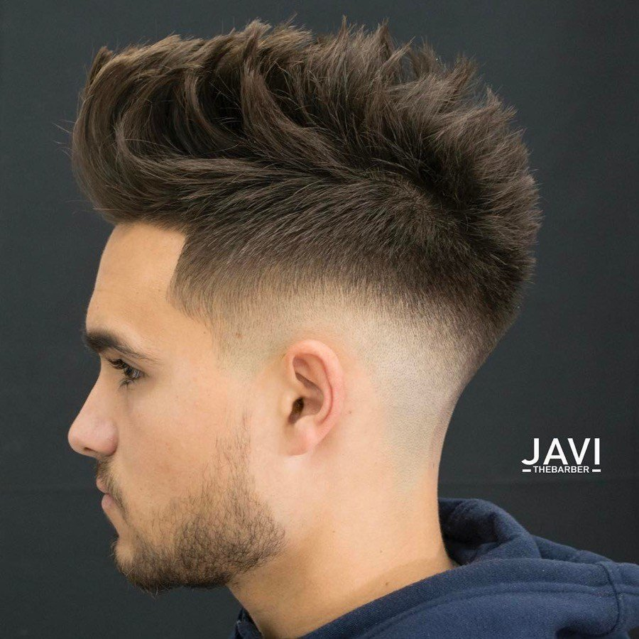 New Low Fade Haircuts Ideas With Pictures