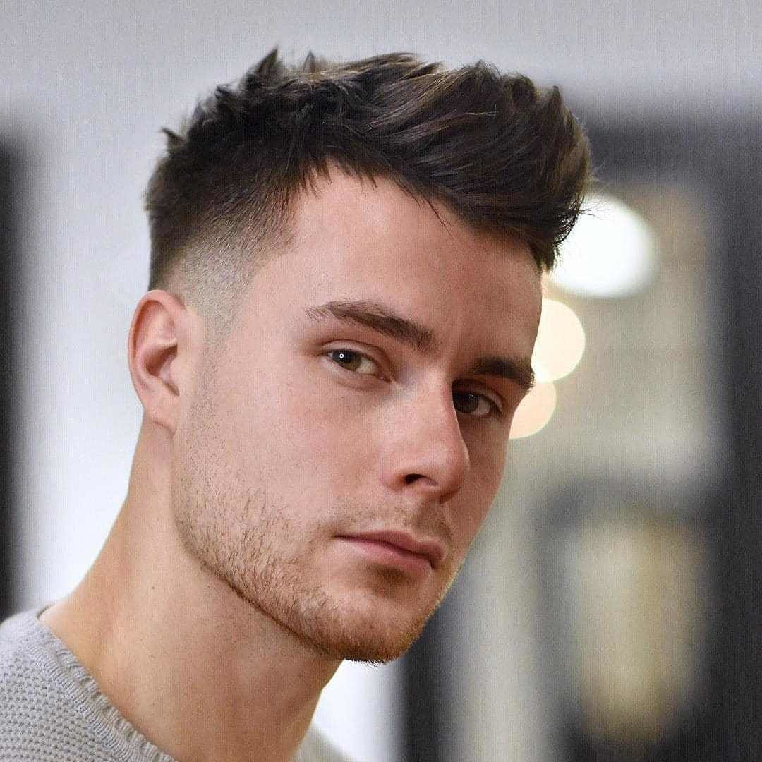 New Best Men S Hairstyles Of 2018 New Looks For 2019 Men S Ideas With Pictures
