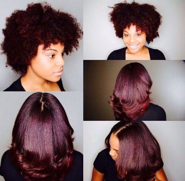 New 5 Ways To Avoid Heat Damage Natural Hair Rules Ideas With Pictures