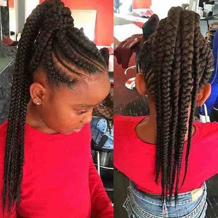 New Too Much Too Soon Should Children Wear Hair Extensions Ideas With Pictures Original 1024 x 768