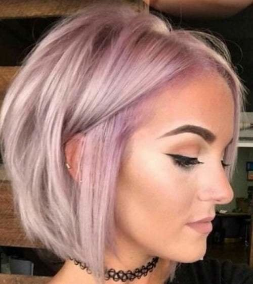 New 93 Of The Best Hairstyles For Fine Thin Hair For 2019 Ideas With Pictures