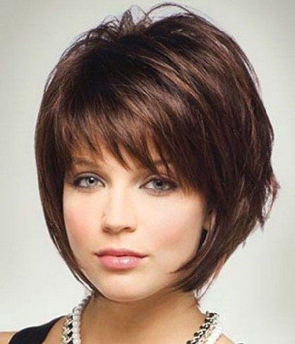 New 155 Cute Short Layered Haircuts With Tutorial Ideas With Pictures