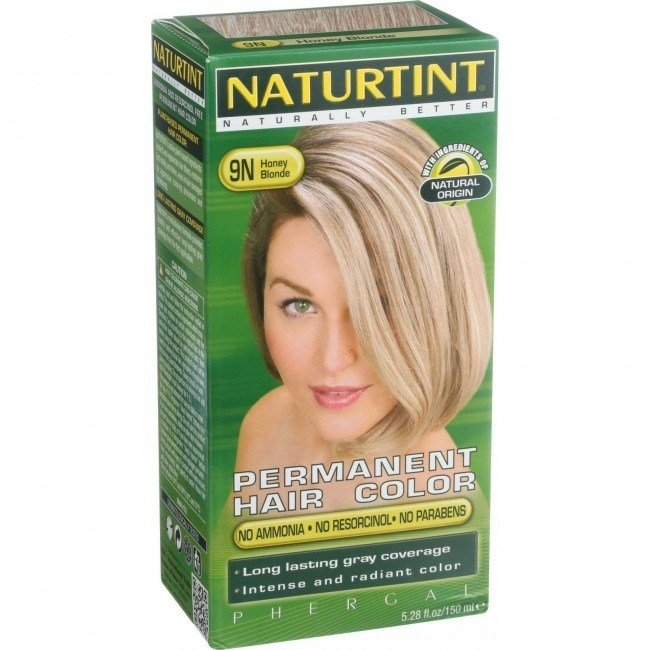 New Naturtint Hair Color Permanent 9N Honey Blonde 5 Ideas With Pictures