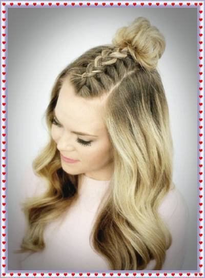 New Best Prom Hairstyles For Women In 2018 – Best Womens Ideas With Pictures