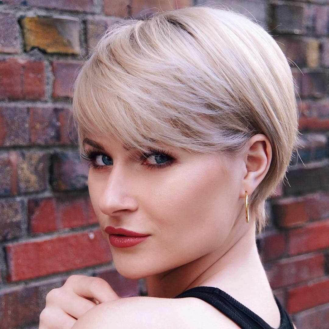 New 40 New Pixie Haircuts Ideas In 2018 – 2019 » Hairstyle Samples Ideas With Pictures