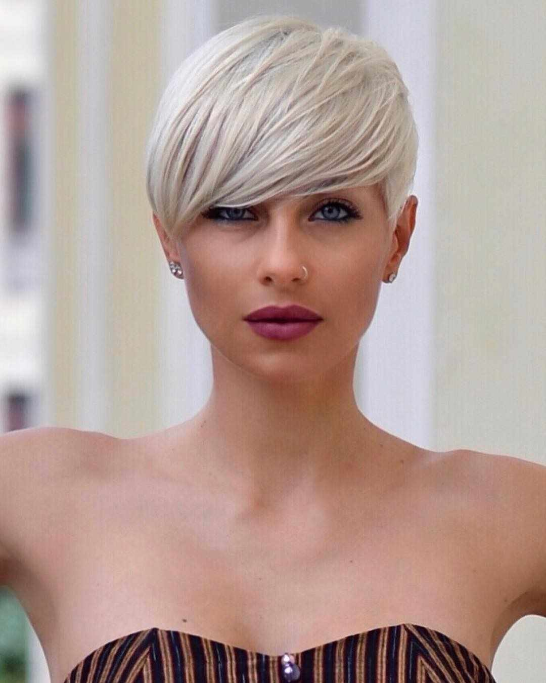 New Hot Short Hairstyles For Women In 2019 » Short Hairstyles Ideas With Pictures