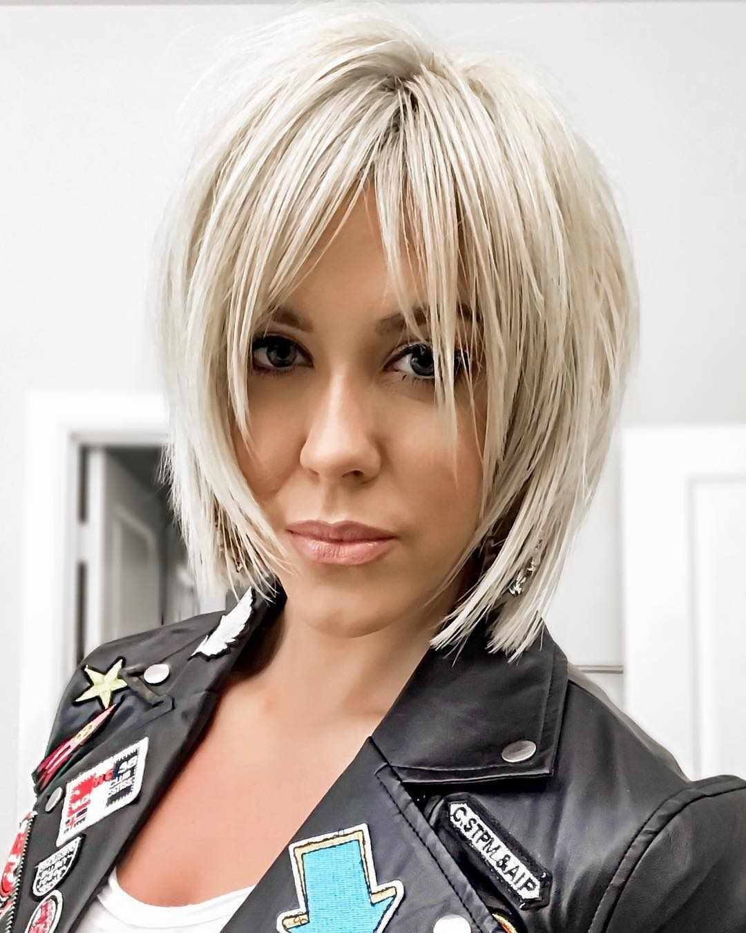 New The Best 60 Most Popular Pixie And Bob Short Hairstyles 2019 Ideas With Pictures