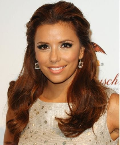 New Best Hair Color For Tan Skin Ideas Of Light Blonde Red Ideas With Pictures
