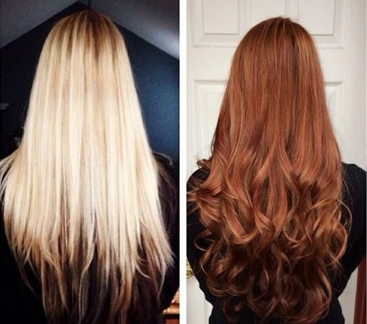 New Demi Permanent Hair Color Definition Best Brands Ideas With Pictures