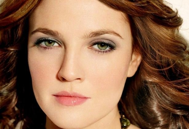 New Best Hair Color For Green Eyes And Fair Skin Olive Warm Ideas With Pictures