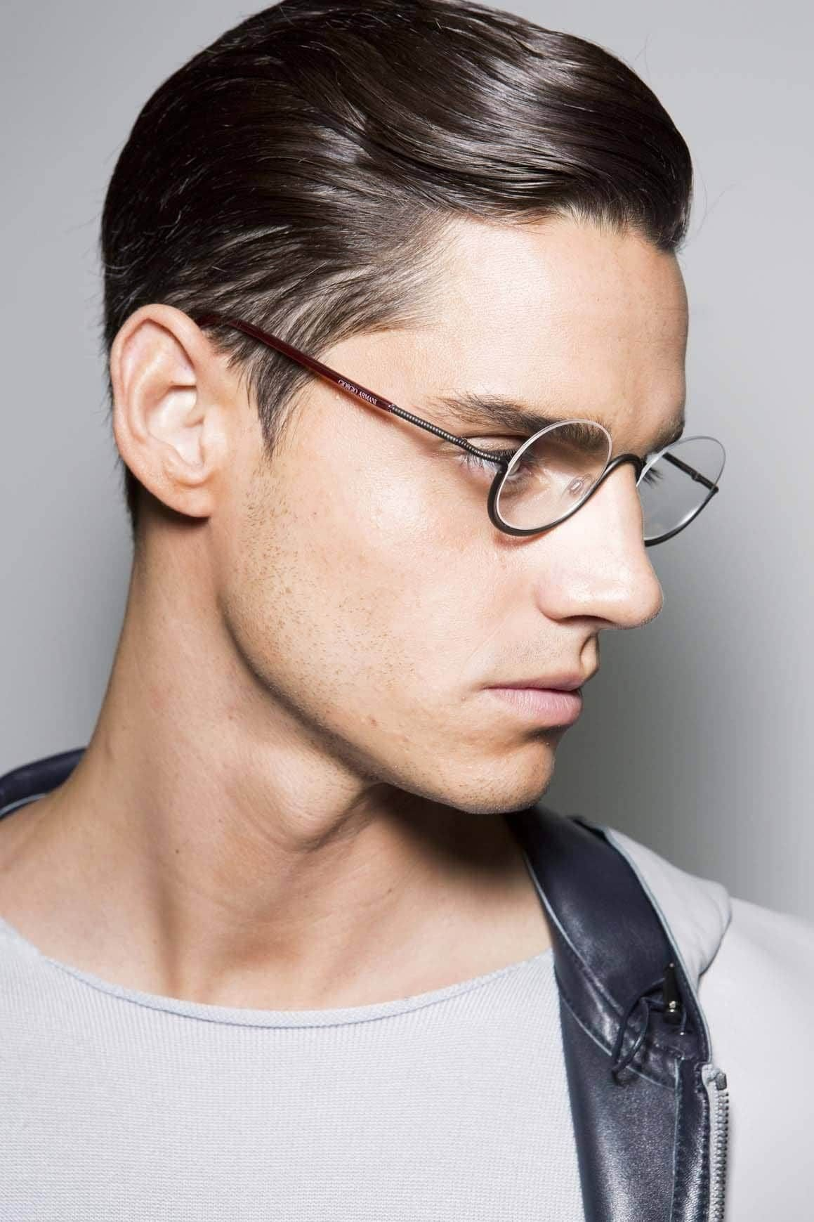 New How To Use Men S Hair Gel To Create Awesome Hairstyles Ideas With Pictures