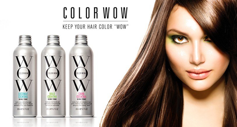 New It's Cocktail O'clock Color Wow Cocktails Hair Range Ideas With Pictures