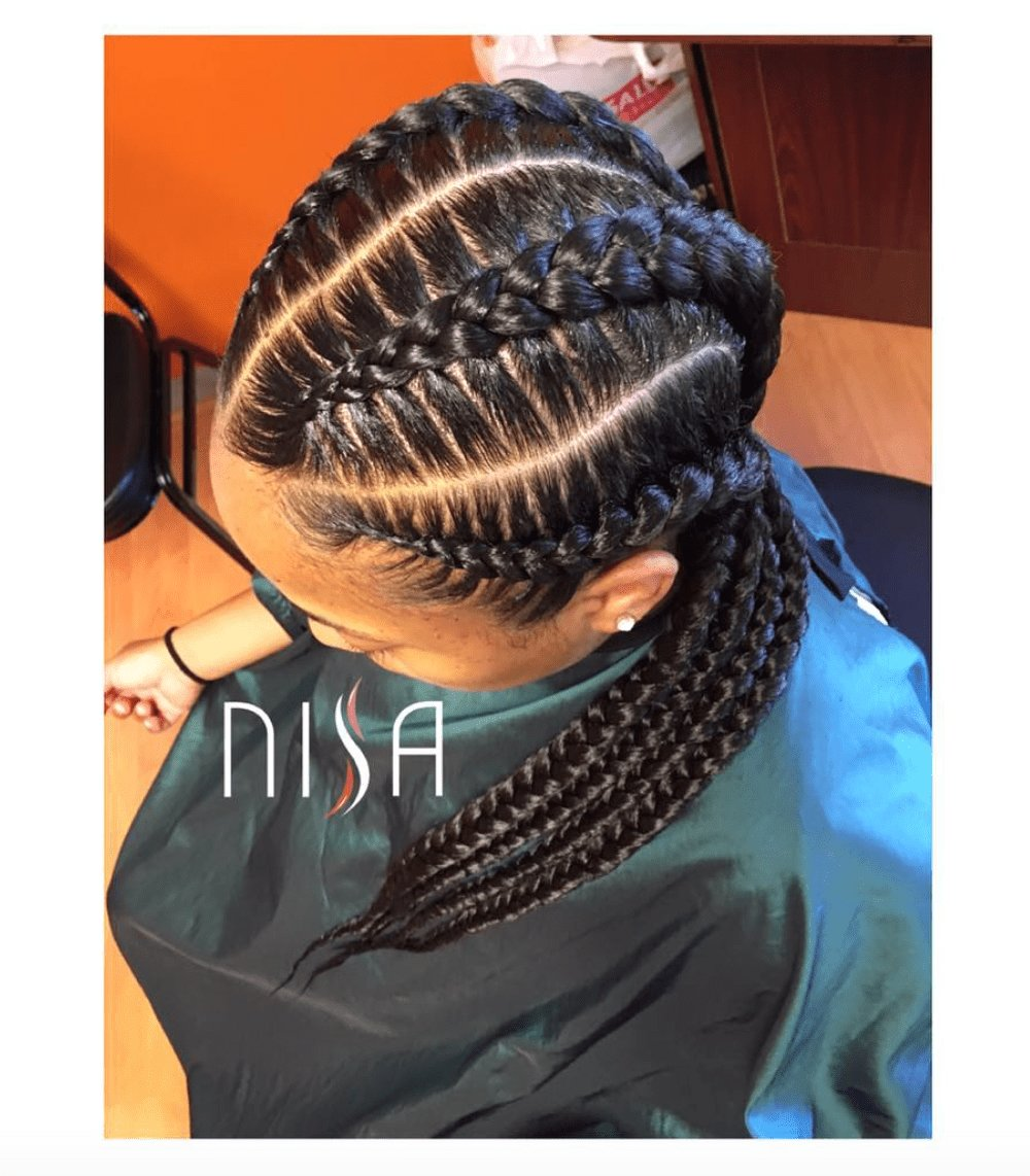 New Perfection Via Nisaraye Black Hair Information Ideas With Pictures