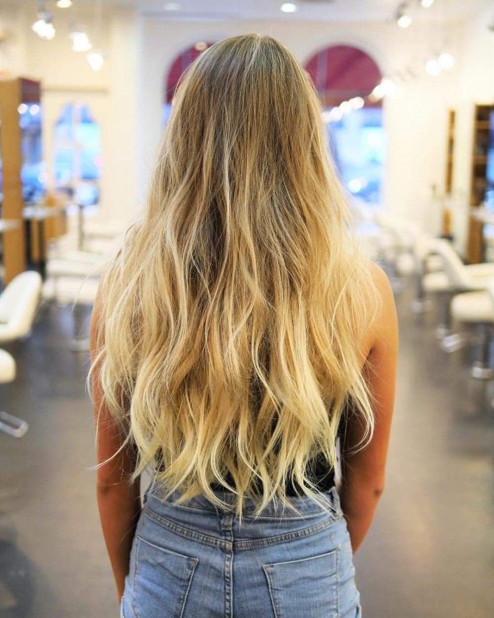New 34 Cutest Long Layered Haircuts Trending In 2019 Ideas With Pictures