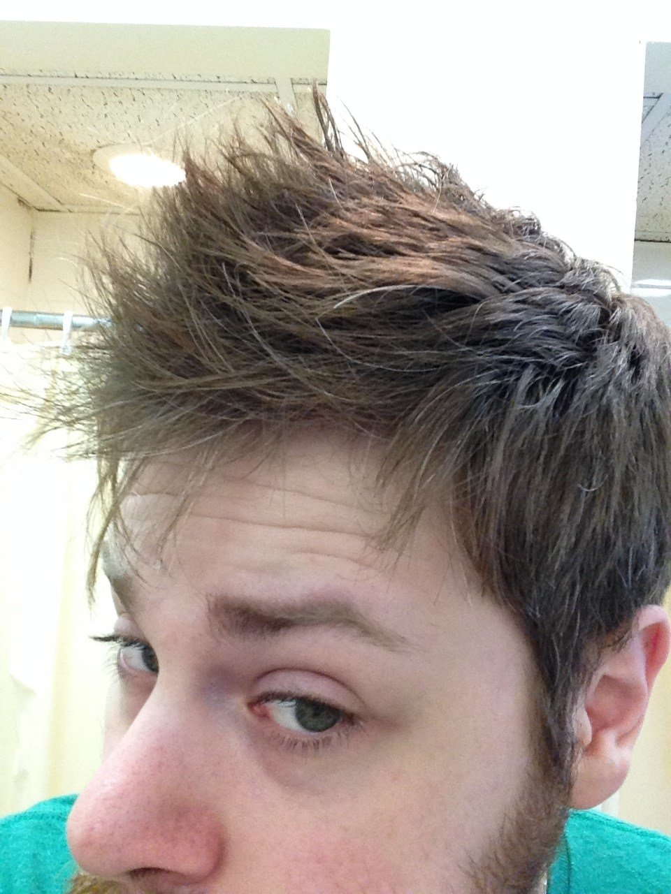 New How To Style 10Th Doctor Hair Updated – Fangirls Are We Ideas With Pictures
