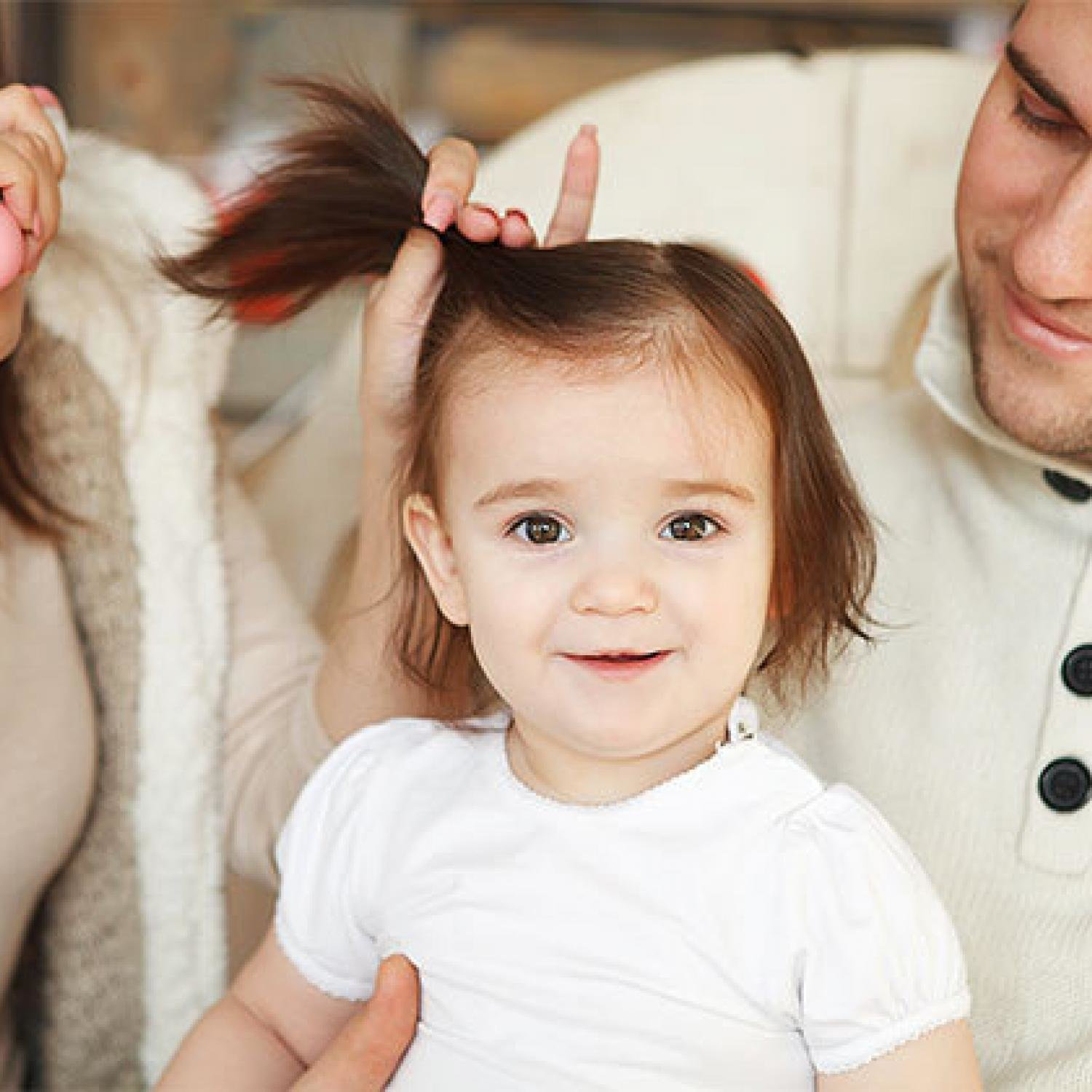 New Fun Little Girls Hairstyles Parenting Ideas With Pictures