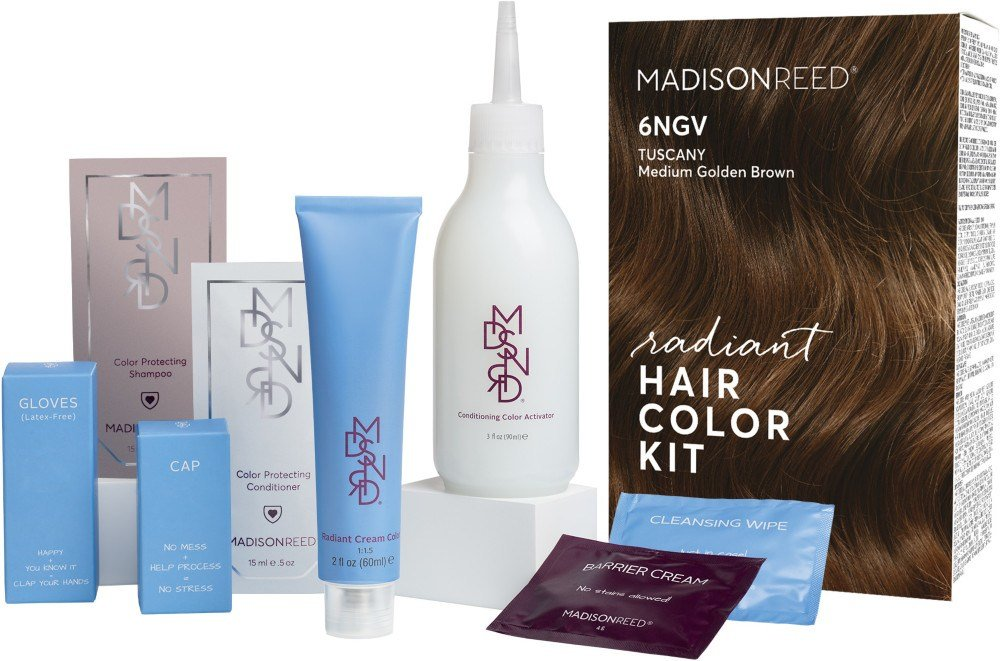 New Madison Reed Radiant Hair Color Kit Ulta Beauty Ideas With Pictures