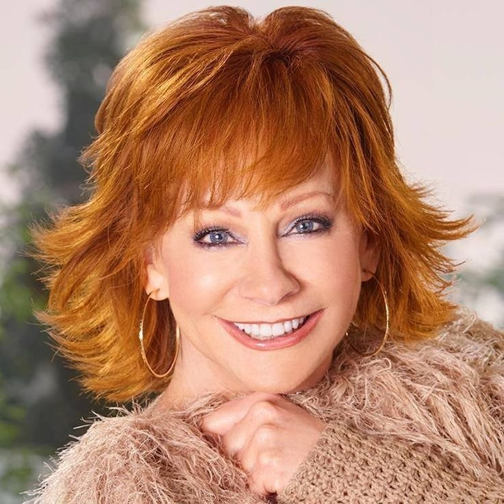 New Pin By Thomas Kirkland On Reba Mcentire In 2019 Hair Ideas With Pictures