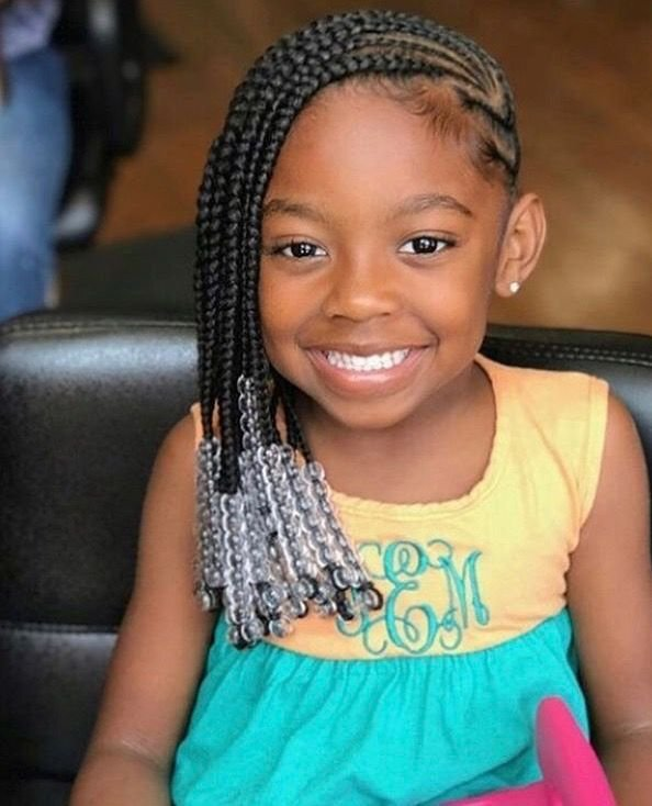 New 1523 Best Little Black Girls Hair Images On Pinterest Ideas With Pictures Original 1024 x 768