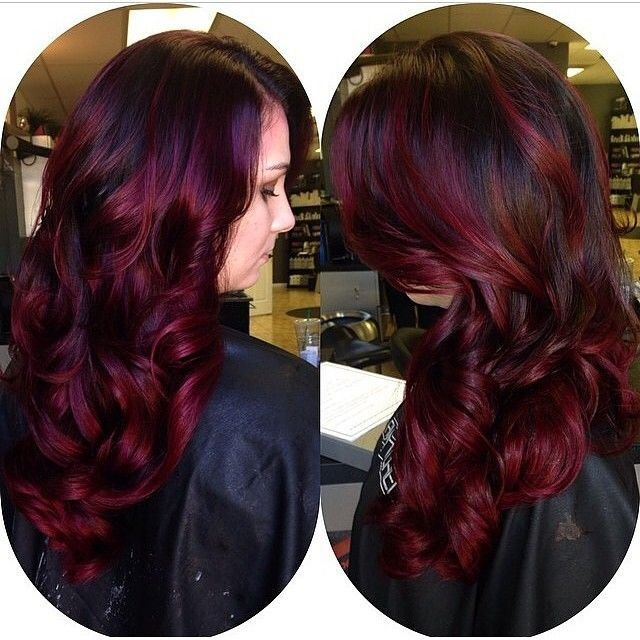 New Best 25 Cherry Cola Hair Ideas On Pinterest Cherry Cola Ideas With Pictures