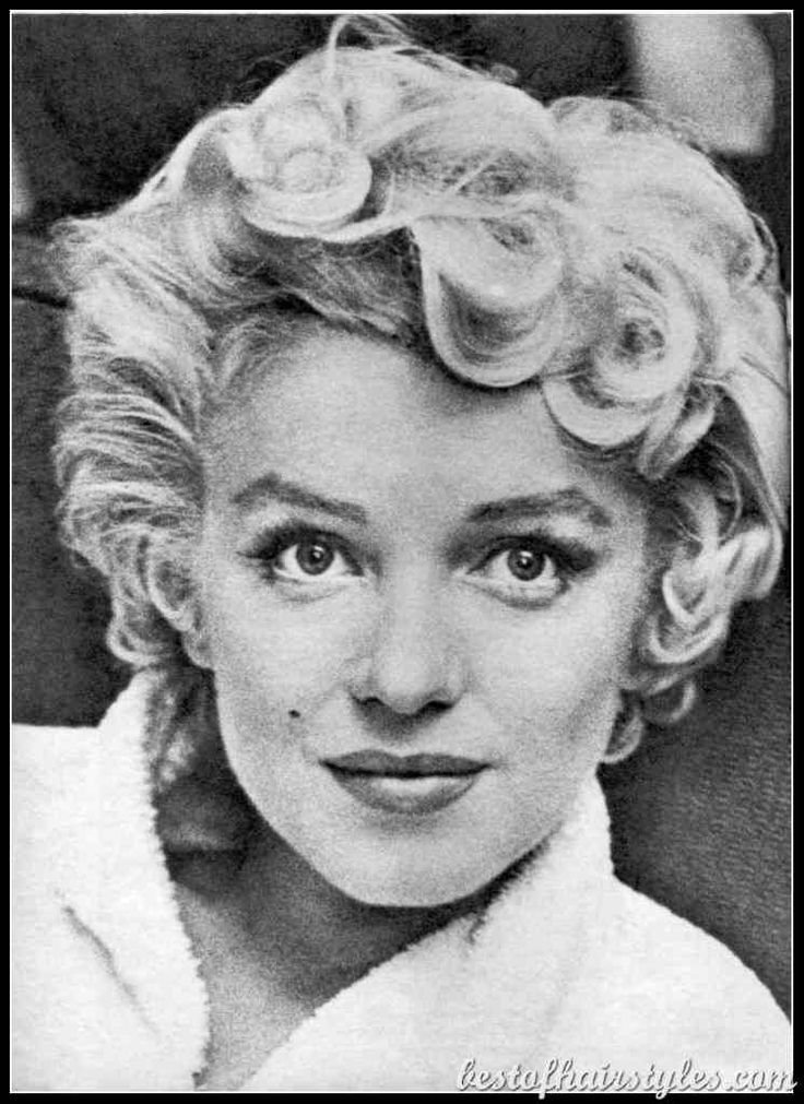 New 88 Best 1950 S Hairstyles Images On Pinterest Hairdos Ideas With Pictures
