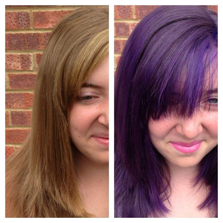 New 25 Trending Temporary Hair Color Ideas On Pinterest Diy Hair Chalk Best Temporary Hair Color Ideas With Pictures