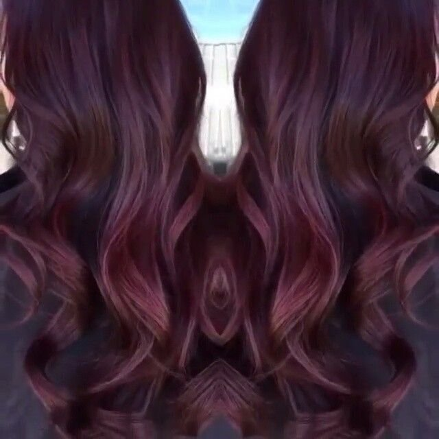 New Best 25 Black Cherry Hair Ideas On Pinterest Black Ideas With Pictures