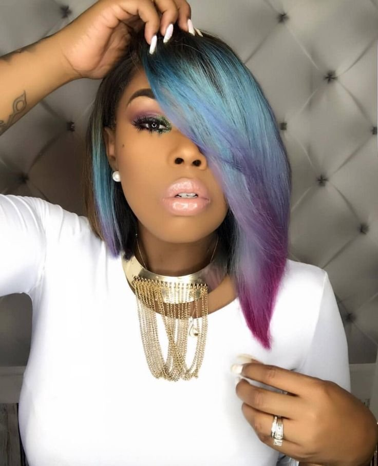 New Best 25 Highlights Black Hair Ideas On Pinterest Ideas With Pictures
