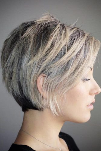 New Best Short Bob Hairstyles 2019 Get That S*Xy Short Haircut Ideas With Pictures