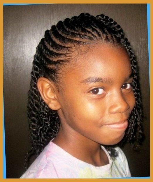 New Best 25 African American Girl Hairstyles Ideas On Ideas With Pictures Original 1024 x 768