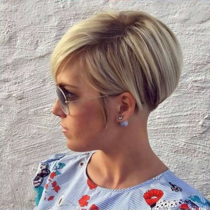 New Short Hairstyles 2017 Womens 4 My Style Short Ideas With Pictures