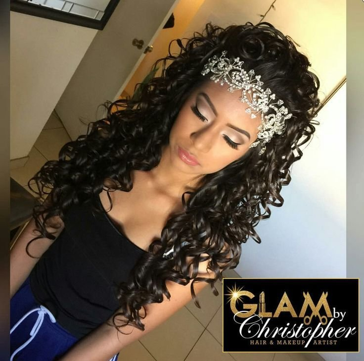 New Best 25 Sweet 15 Hairstyles Ideas On Pinterest Quince Ideas With Pictures Original 1024 x 768