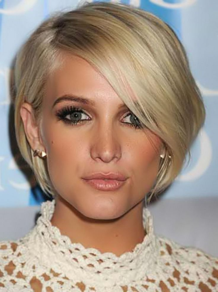 New Best 25 Cute Bob Haircuts Ideas On Pinterest Inverted Ideas With Pictures