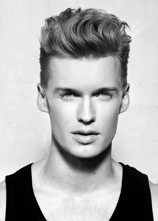 New 9 Best Men S Close Cropped Hair Images On Pinterest Men S Haircuts Men Hair Styles And Men Ideas With Pictures