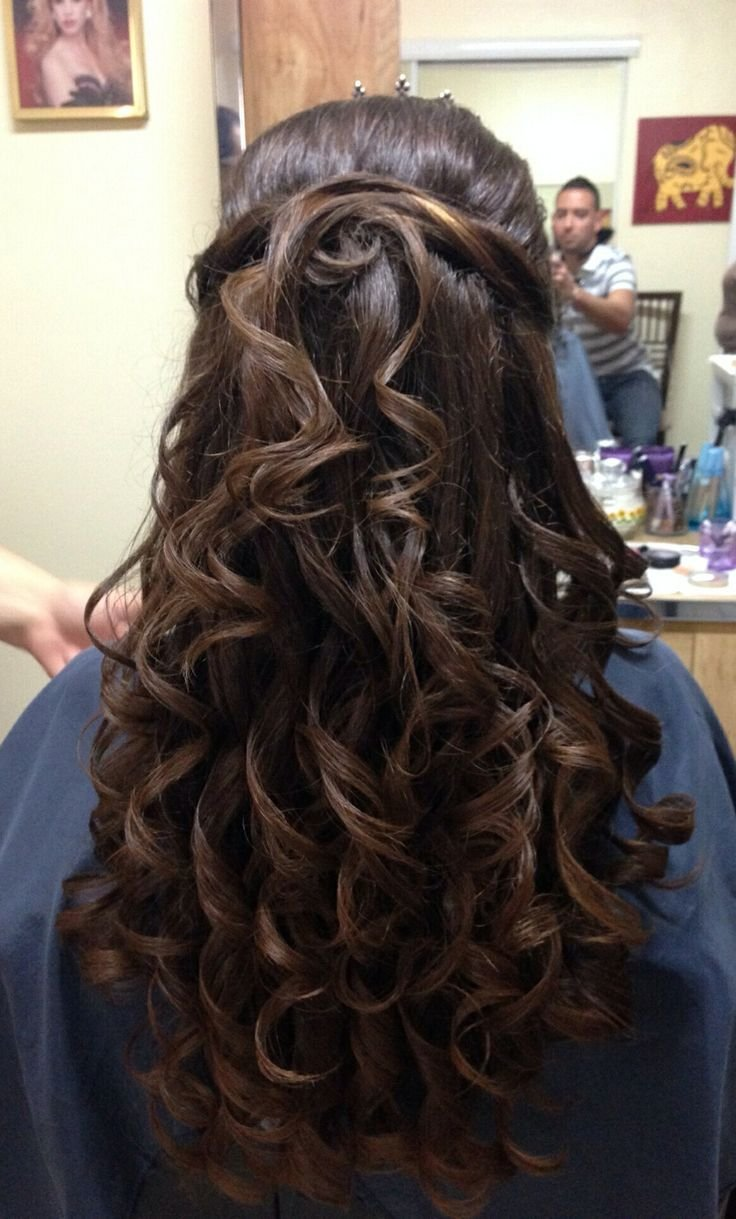 New Quinceanera Damas Hairstyles Fade Haircut Ideas With Pictures Original 1024 x 768