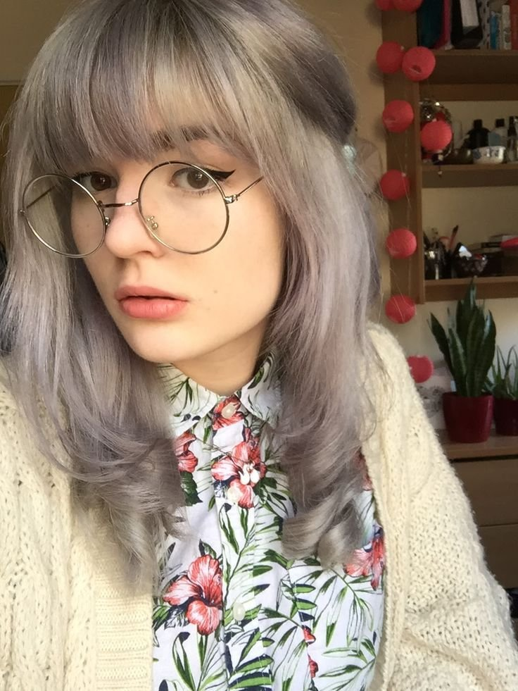 New Best 25 Grey Hair Dyes Ideas On Pinterest Silver Grey Ideas With Pictures