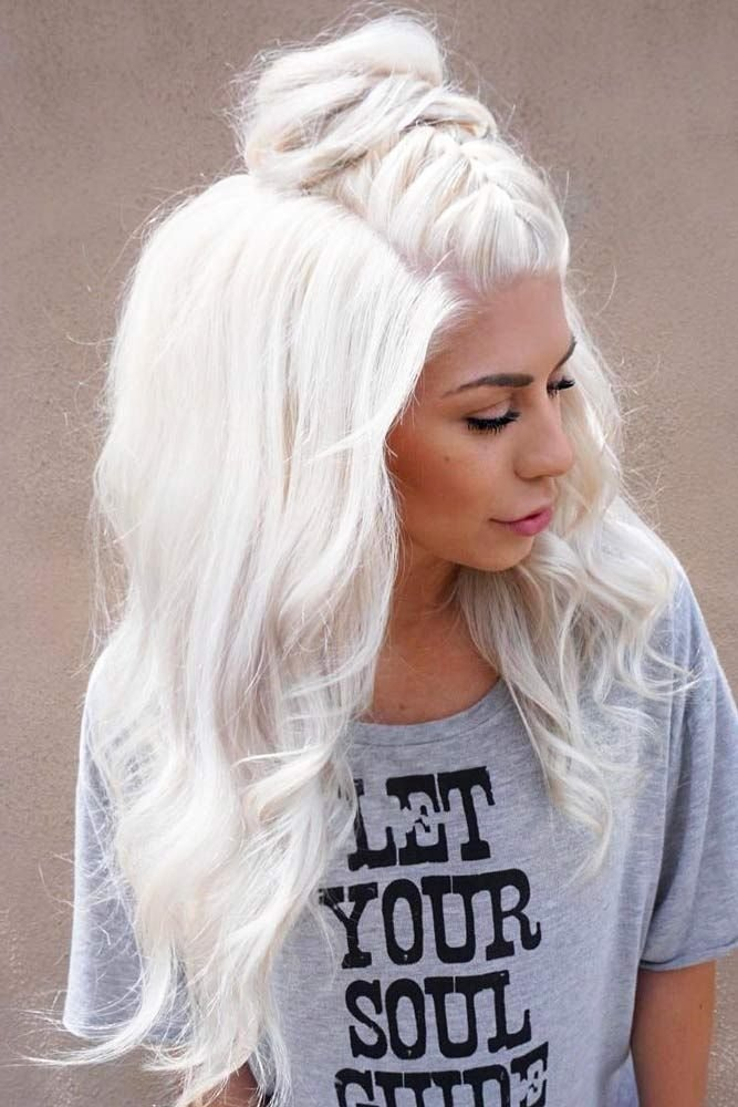 New 25 Trending Platinum Blonde Hair Ideas On Pinterest Ideas With Pictures