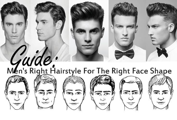 New Find The Right Hairstyle For Your Face Corrective Face Ideas With Pictures Original 1024 x 768