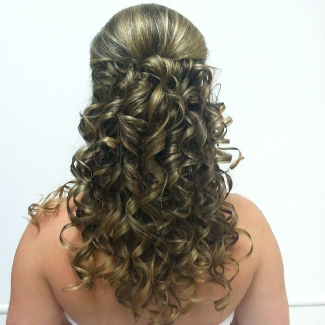 New 10 Best Mis 15 Anos Hairstyles Images On Pinterest Ideas With Pictures Original 1024 x 768