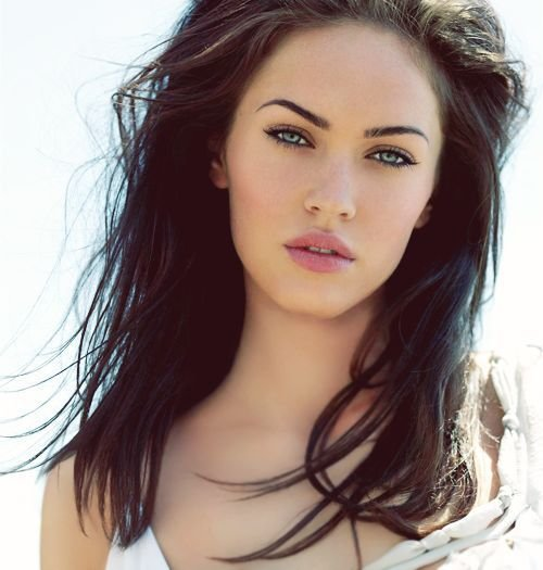 New Dark Hair For Fair Skin Makeup For Blue Eyes And Fair Ideas With Pictures