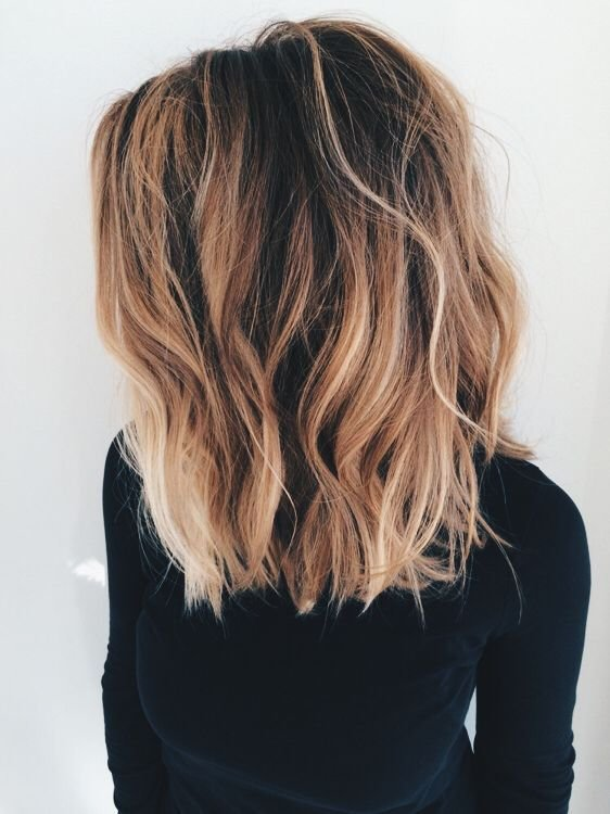 New Top 25 Best Cute Hair Colors Ideas On Pinterest Cute Haircuts Cute Long Haircuts And Pretty Hair Ideas With Pictures