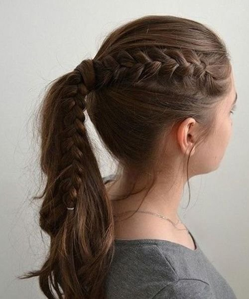New Best 25 Easy School Hairstyles Ideas On Pinterest Lazy Ideas With Pictures