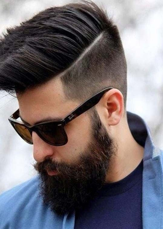 New Top 100 New Undercut Hairstyles For Men Men Hairstyle Ideas With Pictures