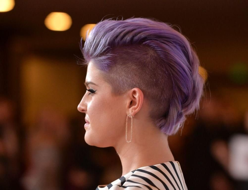 New Womens Short Hairstyles Shaved Sides Hair Shaved Hair Ideas With Pictures