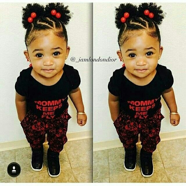 New Image Result For 2 Year Old Hairstyles Black Girl Girls Ideas With Pictures