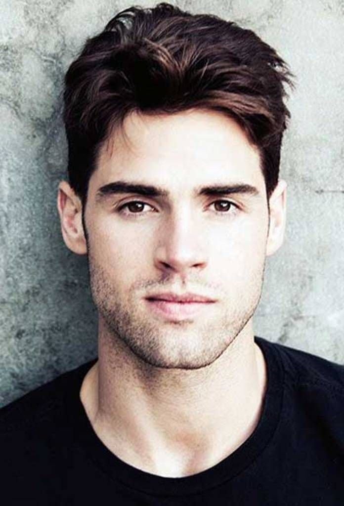New Best Haircuts For Men With Big Foreheads Hair In 2019 Ideas With Pictures