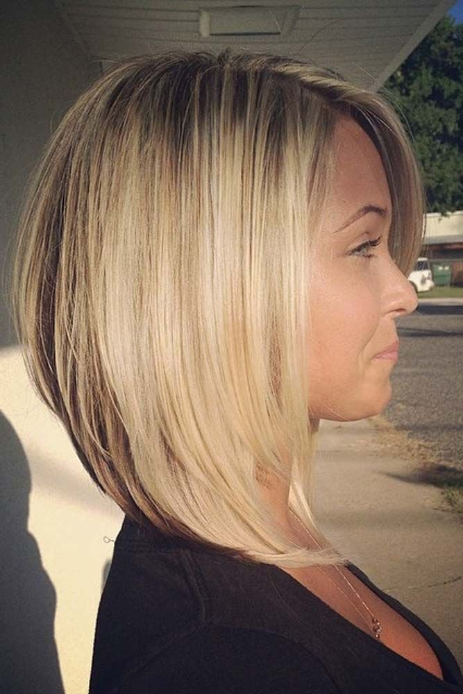 New 36 Graceful Looks For Medium Bob Hairstyles Beyouty Ideas With Pictures